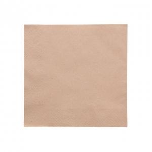 Compostable_Kraft_2_Ply_Square_Napkin_-_40cm_1024x1024