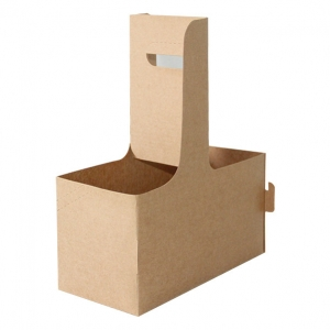 New-style-disposable-brown-cardboard-coffee-cups