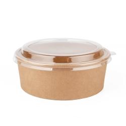 Kraft Salad Bowl + Lid